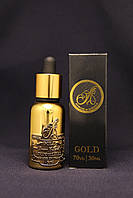 Gold 30ml 3mg