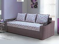 """Практичный диван «Атлант» с механизмом трансформации """"дельфин"""", производитель Вико"""
