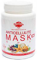 Антицеллюлитная грязевая маска HOT