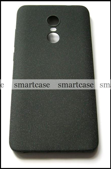 черный бампер Note 4x
