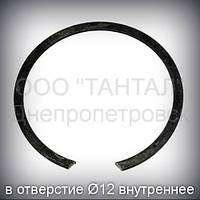 Кольцо 12 ГОСТ 13941-86 концентрическое упорное внутреннее