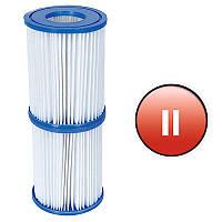BW Картридж 58094 (6шт) для фильтр-насоса, 2006-3028л/ч