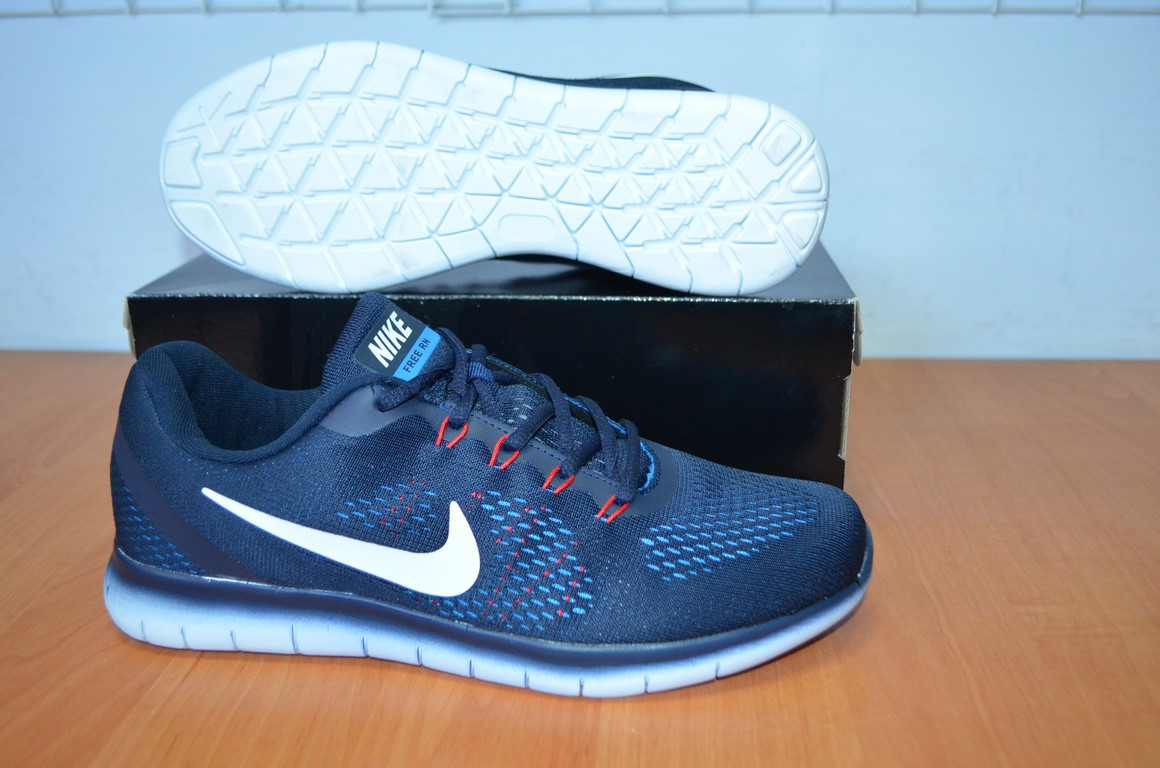 c7e1df8d6dc1 Летние Кроссовки Nike Синие — в Категории