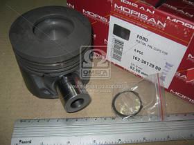 Поршень двигателя FORD (Форд) 82,50 1,8 TDCi 1999- (пр-во Mopart)