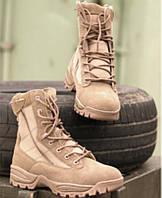 """Ботинки тактические """" 2ZIP"""""""