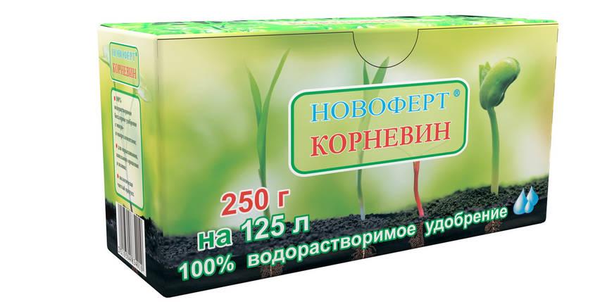 Добриво Корневін 250 г, Новоферт, фото 2