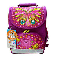 Ранец TIGER  Big Butterfly 1728P