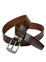 Мужской кожаный ремень 82569 Кожаные мужские ремни купить недорого в Одессе