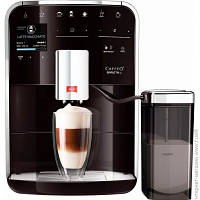 Кофеварка Melitta Caffeo Barista TS Black (6758350)