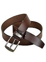 Мужской кожаный ремень 82065 Кожаные мужские ремни купить недорого в Одессе