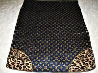 Шарф Louis Vuitton тонкий шёлк 100% высокого качества
