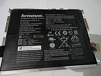 Аккумулятор  б.у.  оригинал   для lenovo s6000 a7600 l11c2p32