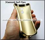 Мягкий золотой Soft TPU чехол бампер для Xiaomi Note 4x, Note 4 Global, фото 4