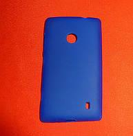 Чехол накладка Nokia 520 / 525