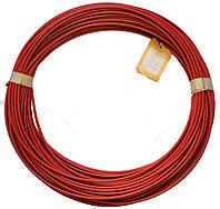 Спираль подающая / бухта 50 метров / 1.0-1.2мм