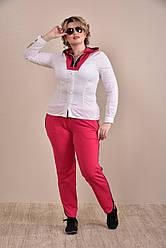 Женский спортивный костюм 0255-2