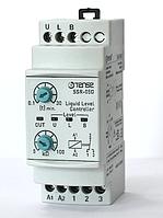 Уровень жидкости - реле контроля уровня воды TENSE + задержка включения насоса, фото 1