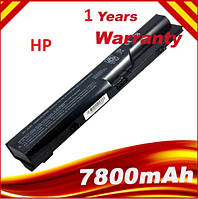 Battery for HP ProBook 7800mAh 4320 4325s 4320s 4321 525s 4321s 4520s 4320t 4326s 4420s 4421s 4425s 4520 620 6
