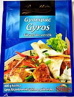 Приправа для мяса гирос в салате Gyross fuszerkeverek 30h.