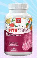 Таблетки для снижения веса Фито табс