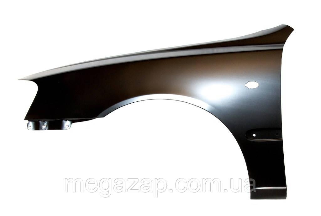 Крыло переднее левое Hyundai Accent (00-05)
