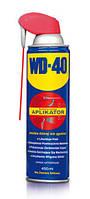 Смазка WD-40 с апликатором 450мл.
