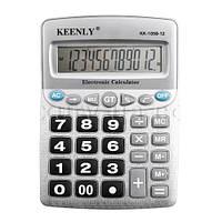Калькулятор Keenly KK-1058-12 (180х130 )