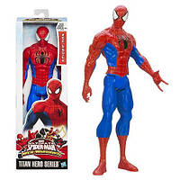 Фигурка 30 см Человек Паук, серия Титаны, Spider-man Titan Hero Series Оригинал из США, фото 1