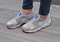 Женские кроссовки Nike Air Huarache (Найк)