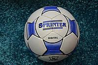 Мяч футбол SPRINTER.. М'яч футбол SPRINTER.