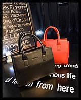 Элегантные женские брендовые сумки