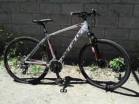 Алюминиевый велосипед 29 дюймов Carraro