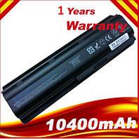 Battery for HP Compaq MU06 MU09 CQ42 CQ32 G62 G72 G42 G72 G4 G6 G7 593553-001