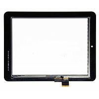 Тачскрин для Prestigio PMP5780D MultiPad 2 Prime 8.0/PMP5580C. чрный. #FPC-CTP-0800-014-1/#FPC-CTP