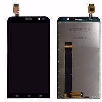 Дисплей для Asus ZenFone 5 Lite (A502CG) + touchscreen. чрный