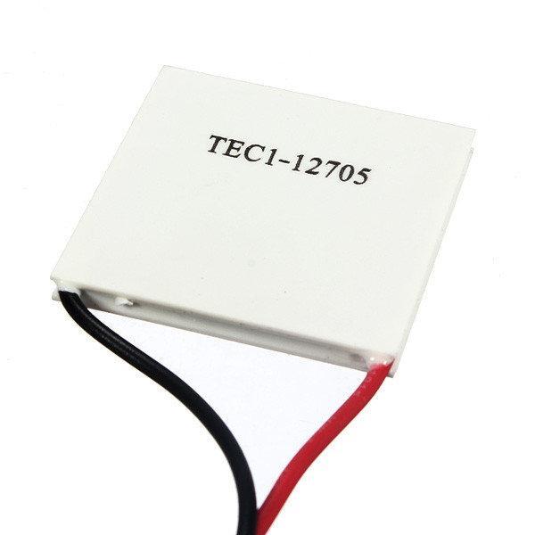 Элемент пельтье TEC1-12706 70W