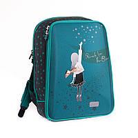Ранец рюкзак ZIBI для девочки школьный ранец ZiBi Shell Stars  (2017) new