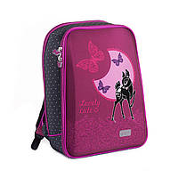 Ранец рюкзак для девочки школьный ZiBi Shell Lovely Cute (2017) new