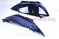 Honda LEAD AF-20 пластик - верхний боковой лев+прав к-кт-2шт