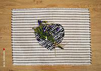 Салфетка из 100% льна, фото 1