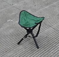 Труба 16 мм., стул туристический, раскладной для рыбалки без спинки