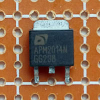 APM2014N N-Channel (TO252)