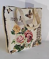 Пляжная сумка Италия