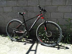 Алюминиевый велосипед 29 дюймов NSR