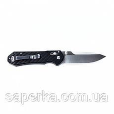 Нож туристический Ganzo G7451-CF, фото 3
