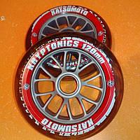 Колесо для самоката Hyper Kryptonics 120мм 85А Katsumoto, Полиуретан, Высококачественное