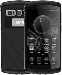 "IMAN Victor black IP67 4/64 Gb, 5"", MT6755, 3G, 4G"