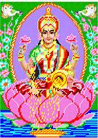 Лакшми, богиня изобилия, процветания и богатства