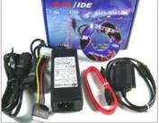Адаптер SATA/IDE  (коробка)*2762