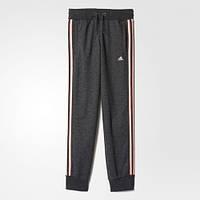 Детские Штаны Adidas Essentials 3-Stripes Kids, (Артикул: AY9034)
